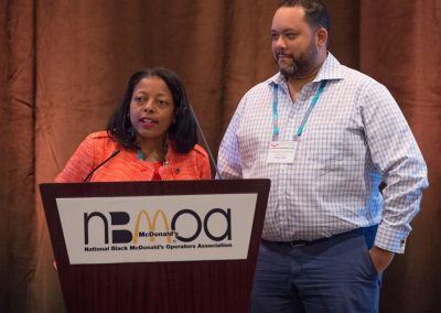 45th NBMOA Biennial Convention – Friday, August 25, 2017