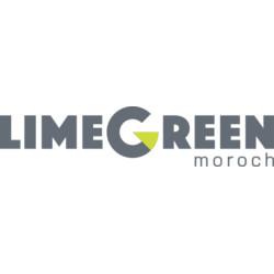 Lime Green Moroch