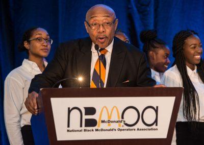 45th NBMOA Biennial Convention – Wednesday, August 23, 2017
