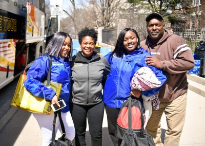 NBMOA supports PUSH Excel HBCU College Tour
