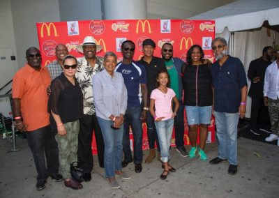 The Southern California Chapter of Black McDonald's Operators Association (BMOA) Are Carrying the Torch for Their Community